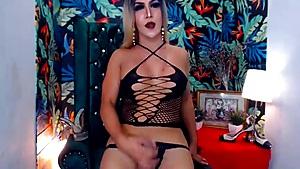 Amateur TS Asian Sex Chat Blonde
